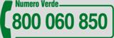 Numero verde Dental Più 800 060 850