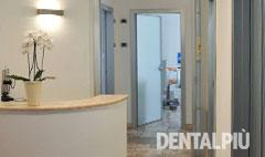 Accedi alla pagina dello Studio Dental Più di Marina di Massa